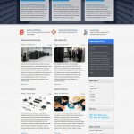 طراحی سایت راهکار داده